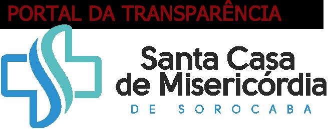 Portal Transparência Santa Casa de Sorocaba